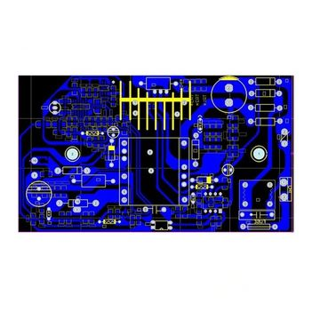 China Best selling rohs 94v1 pcb motherboard pcba in China