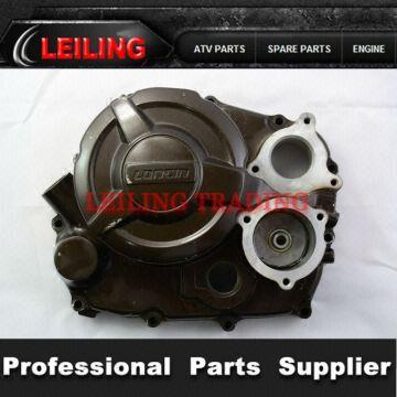 Right Crankcase Cover,atv Engine Parts,loncin 250cc Engine