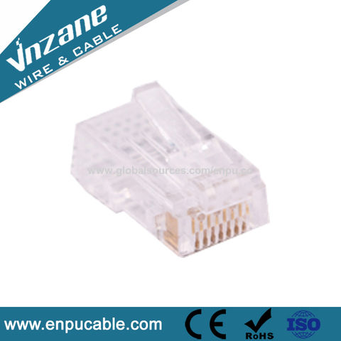 China Cat6 Rj45 Connector Wiring Cable, Wiring Diagram For Cat5e Rj45 Connectors