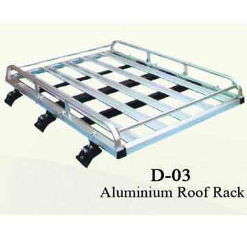 China Aluminium Car Roof Racks, Roof Cargo Carrier, Luggage Racks