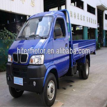 Sz1021 Diesel/gasoline/cng Mini Truck Dumper | Global Sources