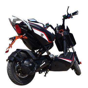 China Electric Motorcycle From Xuzhou Wholesaler Xuzhou