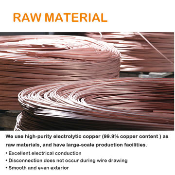China Copper Building Wire from Shenzhen Trading Company: Shenzhen ...