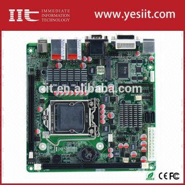 LGA1155 Socket Mini itx Motherboard Intel LGA1155 Socket