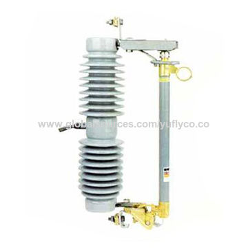 China High voltage fuse cutout, 33-36kV on Global Sources
