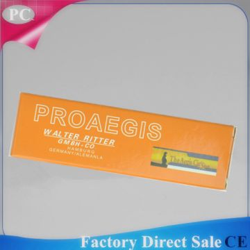 China 10g PROAEGIS Anaesthetic Numb Cream Pain Relief Cream For Permanent Makeup Factory Supply