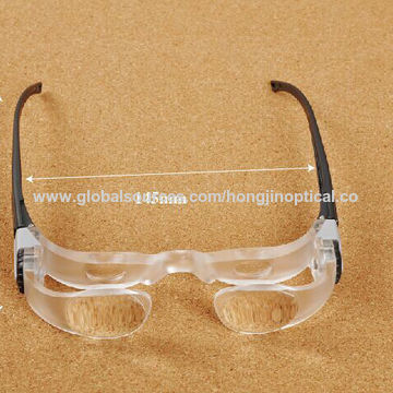 8853553c885 ... China NO.7102J magnifying glass with diopter for watching TV ...
