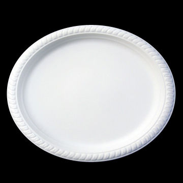 Biodegradable Paper Plate China Biodegradable Paper Plate & 10-inch Biodegradable Cornstarch Paper Plate Weighs 23g | Global ...