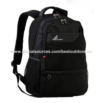 cb9fa4b3cab3 China Nylon Laptop Backpack from Quanzhou Trading Company  Quanzhou ...