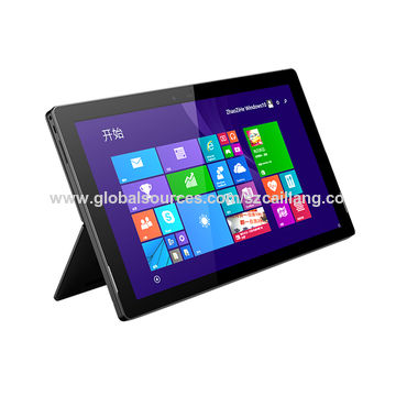 "China 13.3"" Surface Tablet Computer, 2-in-1, with Active Capacitive Pen"