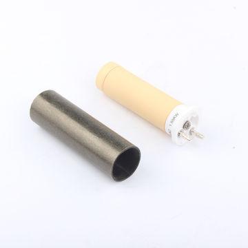 Ceramic heating element