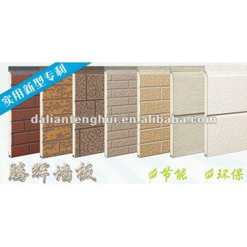 Tenghui Panel New Facade Panelsiding Panelpu Siding Panels