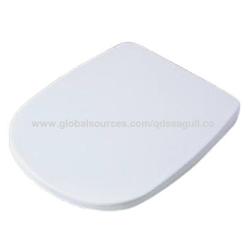 Awesome Pp Plastic Toilet Seat Cover With Soft Close Hinge Global Evergreenethics Interior Chair Design Evergreenethicsorg