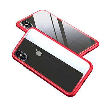 magnetic phone case for iphone xs max