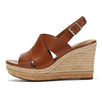 stable quality meet utterly stylish China Women's Sandals, Ladies' high-heeled sandals, PU upper, Jute ...