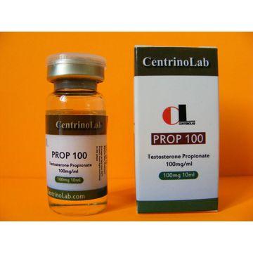 Prop 100-Testosterone Propionate Bodybuilding Supplier Top Quality