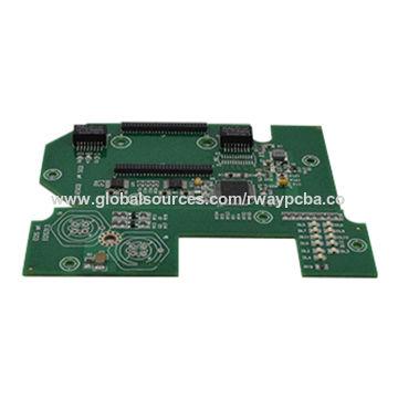 China Lead-free PCB Wave from Shenzhen Manufacturer: Shenzhen Rway ...