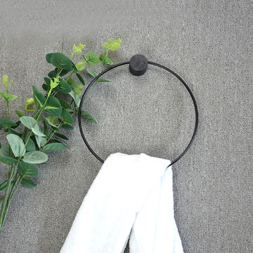 China Towel Holder Hang Ring From Wuxi Manufacturer Wuxi Derbo