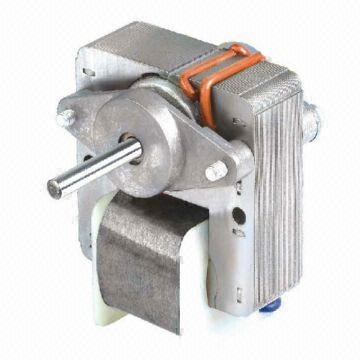 Ac Fan Motor >> 230v Exhaust Fan Motor Electric Fan Motor Single Phase Fan