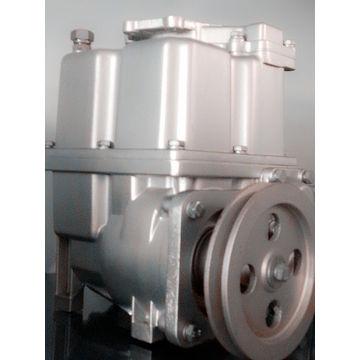 China Air-Eliminator Dispenser Vane Pump, self-lubricated vane