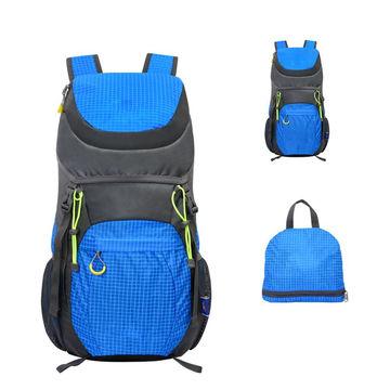 66ab366f1ce2 China 35L Foldable Light Waterproof Backpack China 35L Foldable Light  Waterproof Backpack ...