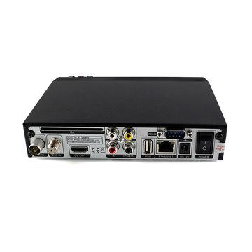 China Receiver HD IPTV Encoder from Shenzhen Wholesaler