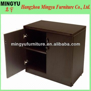 China Small Wooden Storage Cabinet 1