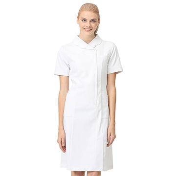 dad8dc5ee73 Taiwan Clinic Fashionable White Nurse Uniform on Global Sources