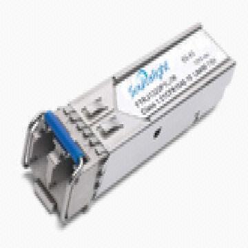 SGMII SFP Optical Transceivers | Global Sources