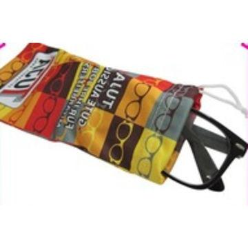 fa8b0c08dce custom printing microfiber sunglasses bag China custom printing microfiber  sunglasses bag