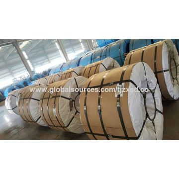 China Low relaxation PC wire, made of 7 and 19 cold drawn light circle steel wires or indented wires