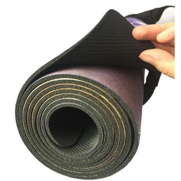 China Yoga Mat Non-toxic, Private Logo Yoga Mat