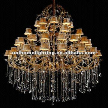 Top 100 Lighting--crystal Lighting-seven-star Hotel Suppliers