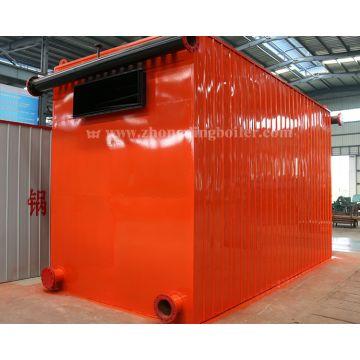 Thermal oil boiler,industrial coal biomass boiler in china alibaba ...