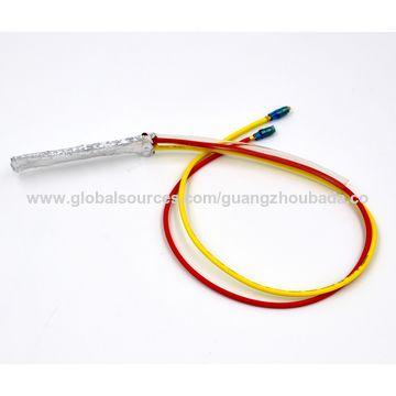 PVC Tube Thermal Fuse