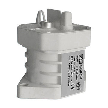 China High-loading Current High-voltage DC Contactor, 450V