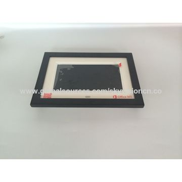 China Digital photo frame from Shenzhen Manufacturer: Shenzhen ...