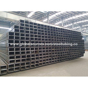 2x2 4x4 3x3 2x4 steel square tubing prices | Global Sources