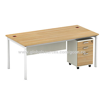 China Feet Office Executive Desk From Liuzhou Wholesaler Guangxi - 6 foot office table