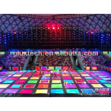 ... China Stage LED Displays Creative Solutions   Gluxu0027s Led