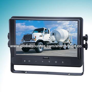 LCD Car Monitor China