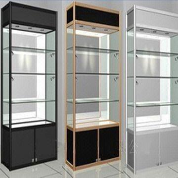 Good China Glass Display Cabinets, Made Of Acrylic, Used As Shop Fitting And  Warehouse Shelves