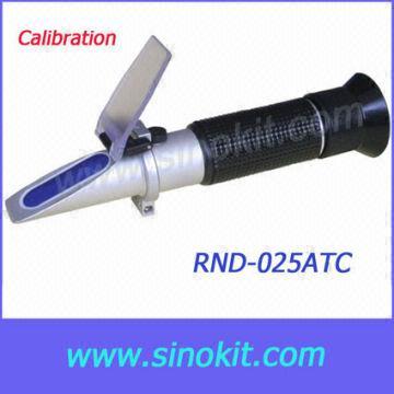 cmall /Öl Testen Refraktometer rnd-025atc