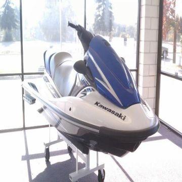 New 2012 Kawasaki Jet Ski STX-15F Personal Jet Ski | Global Sources