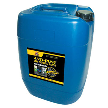 Truck tire sealant, pre-protection, easy to use | Global Sources