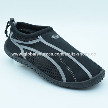 ChinaMen's Outdoor Beach Swimming Water Shoes, good for Surfing,Yoga &  Beach running on Global Sources