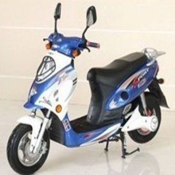 electric scooter with EEC/COC DOT Approved speed 70km/h