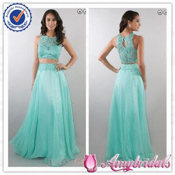 Sa6213 Two Piece Prom Dress Prom Dresses with Lace Dresses for ...