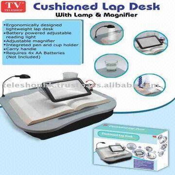 Cushion Lap Desk Hong Kong SAR Cushion Lap Desk