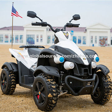 db76eb0774c China 12v Kids electric cars quads bike from Shenzhen Manufacturer ...